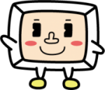 キー坊(KISO-ITSCキャラクター)